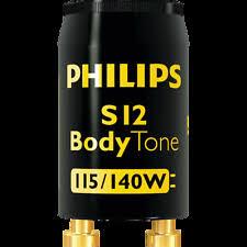 3x philips bodytone tanning bed starter 25 100w 220 240v ebay