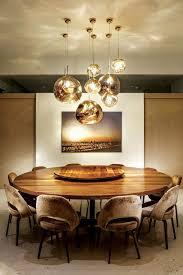 Elegant Plug In Dining Room Light