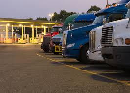 Managing Critical Truck Parking Case Study – Real World Insights ...