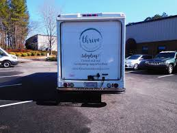 Vehicle Graphics On The New Thrive Mobile Boutique Truck The Oprietor Of A Mobile Boutique Stands Inside His Truck In Truck For Fashionable Cosmetic Brand Gmc Marketing Used Sale Fashion Watch Culture Bloglander Lolas Lbook Brings Mobile Fashion To Long Island Newsday Truckcurb Appeal Custombuilt By Apex Turnkey Fashion Business Florida 2018 Penticton Council Supports Retail Vendors Western Ever Wonder What Does The Offseason Racked Boston Truckshop Boutique Is Rolling Success Youtube American Retail Association Midwest Pin Jaymie Moe On Lula Sd Pinterest