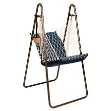 Ez Hang Chairs Assembly by Algoma Soft Comfort Hanging Chair With Stand Garden Gate Arbor