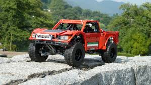 Baja Trophy Truck - Bricksafe Baja Trophy 4wd Offroad Handling And V8 Sound Gta5modscom Racing News Live Exclusive Tsco 2015 1000 Trophy Trucks Mile 102 Youtube Losi Super Rey Truck 16 Rtr With Avc Technology Losi Fullcage Readers Ride Rc Car Action 2016 Trucks Archives Nexgen Fuel Los03008t1 110 Rtr Red Whats It Worth Electric Black By Moc3662 Madoca1977 Lepin Not Lego Technic Score Off Road