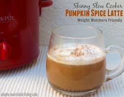 Pumpkin Smash Jamba Juice by Skinny Pumpkin Drinks With Weight Watchers Points Plus