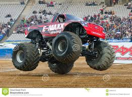 100 Truck Maxx E Monster Editorial Stock Photo Image Of Cars 24842313
