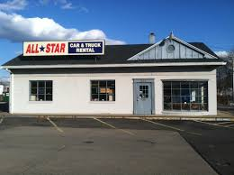 All Star Car & Truck Rental 223 Springfield St, Agawam, MA Auto ...