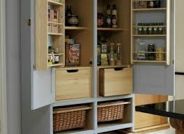 Free Standing Corner Pantry Cabinet by Pantry Cabinet Free Standing Childcarepartnerships Org