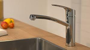 hansgrohe focus küchenarmatur wasserhahn küche ohne