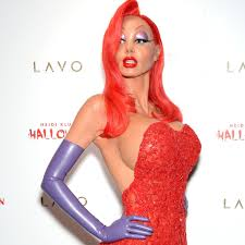 Famous Halloween Characters Names by Heidi Klum Halloween Costumes Popsugar Celebrity