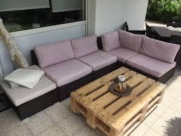 lounge kissen auflagen sitzkissen polster