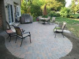 Patio Ideas ~ Backyard Paver Patio Designs Pictures Full Image For ... Paver Patio Area With Fire Pit And Sitting Wall Nanopave 2in1 Designs Elegant Look To Your Backyard Carehomedecor Awesome Backyard Patio Designs Pictures Interior Design For Brick Ideas Rubber Pavers Home Depot X Installing A Waste Solutions 123 Diy Paver Outdoor Building 10 Patios That Add Dimension Flair The Yard Garden The Concept Of Ajb Landscaping Fence With Fire Pit Amazing Best Of