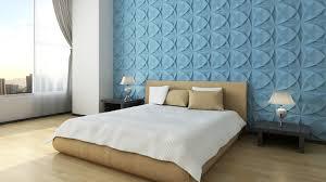 schlafzimmer 3d wandpaneele deckenpaneele