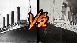 Roblox Rms Olympic Sinking by Rms Lusitania Vs Rms Mauretania Extreme Comparison Youtube