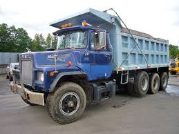 100 Mack Dump Trucks For Sale Tandem Axle Truck As Well New Also Los Angeles And