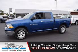 Pre-Owned 2011 Ram 1500 SLT Crew Cab Pickup In Pekin #1119089 ... 2018 Ram 1500 Hydro Blue Sport Pickup Truck Youtube 2016 4wd Crew Cab 1405 Express Truck In New Castle 2014 Used Crew Cab 149 Laramie At Alm Gwinnett Serving Limited El Reno D18117 Amazoncom Reviews Images And Specs Vehicles Unveils 2019 Tradesman Pickup Fleet Owner Quad For Sale Daytona Beach Fl Express 4x4 57 Box Landers Preowned 2011 Slt Pekin 1119089 Announces Pricing For Allnew Models