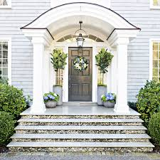 Six Tips For Creating A Dramatic Front Door Container Garden ... Jenny Castle Design Outdoor Spring Things Creating An Inviting Fall Front Porch Pottery Barn Plant Stunning Planters For Sale On Really Beautiful Usa Home Decor Trwallpatingdiyenroomdecorpotterybarn Startling Blue Diy Cement Craft Diane And Dean My Patio Progress California Casual Hamptons Backyard Style Articles With Tuscan Tag Excellent 1 Brittany Garbage Can Shark Trash Vintage Mccoy Green