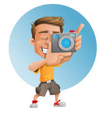 graphy clipart photojournalist 2