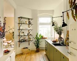 zu hause bei herz und blut küche neue fronten wohnung