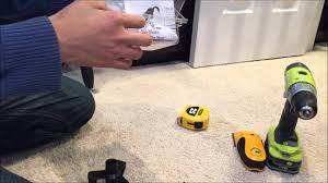 how to stop floor squeaking noise for carpet youtube