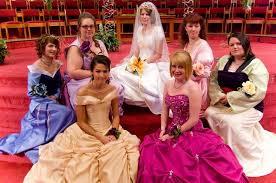 Princess Wedding Theme 1