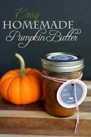 Skinnytaste Pumpkin Pie by Pumpkin Butter Recipe Homemade Apple Cider And Pumpkins