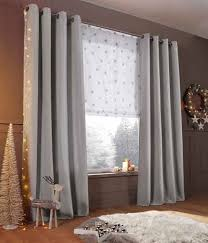 vorhang raja my home ösen 2 stück gardine fertiggardine blickdicht