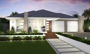 100 Narrow Lot Homes Sydney Granny Flat Design Dual Living House Plans McDonald Jones