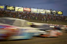 Race Day: NASCAR Truck Series At Eldora Speedway | Charlotte Observer