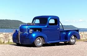 1946 Dodge Truck Restored With DCM Classics' Help! | DCM Classics Blog Roberts Motor Parts Ebay Stores Home Flowers Auto Wreckers Aftermarket Mortspage 46 Dodge Flatbed 1946 Truck47 Ford Truck Pinterest Pickup S34 Monterey 2016 Jim Carter 1945 Halfton Classic Car Photos Welcome To City Part Sources For The Power Wagon Restored With Dcm Classics Help Blog 391947 Trucks Hemmings News