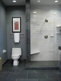 modern subway tile bathroom designs for well subway tiles in