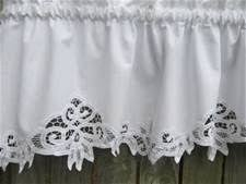 Battenburg Lace Curtains Ecru by This Victoria Lace Valance Is From Heritage Lace Imported From