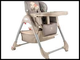 chaise haute bébé aubert chaise haute enfant chaise haute d 39 enfant deco accotoir