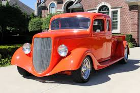 1936 Ford Pickup | Classic Cars For Sale Michigan: Muscle & Old Cars ... 1936 Dodge 1 5 Ton Truck In Budelah Nsw Plymouth Coupe For Sale Or Thking About Selling 422012 Pickup Sale Classiccarscom Cc1059401 1949 Chevy For Craigslist Chevy Truck Humpback Delivery Cc Model Lc 12 Ton 1d7hu18d05s222835 2005 Blue Dodge Ram 1500 S On Pa Antique And Classic Mopars Pickup Pickups Panels Vans Original 4dr Sedan Cc496602 193335 Cab Fiberglass Cc588947