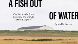 Central Iowa Pumpkin Patches by The Bizarre And Inspiring Story Of Iowa U0027s Fish Farmers U2013 Mother Jones