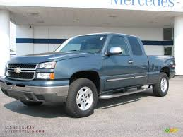 100 2007 Chevy Truck For Sale Chevrolet Silverado 1500 Classic Specs And Photos StrongAuto