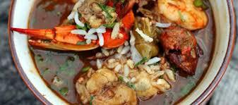cuisine de louisiane cajun ou créole découvrez la cuisine de louisiane le courrier