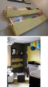 rangements chambre enfants 5 diy pour une chambre d enfants cocon de décoration le