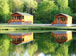 Cabin Rental Rates in Western PA