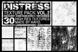 Distress Texture Pack Vol 2