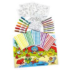 Coloriage Les 5 Sens