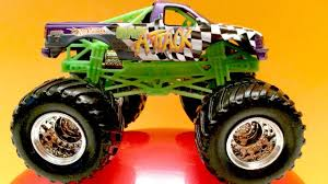 RAP ATTACK Monster Jam Surprise Egg Learn A Word - YouTube Rap Attack Hero Card Monster Truck Thrdown Store The 381 Best Trucks Images On Pinterest Jam 2013 Photos Allmonstercom Amazoncom Hot Wheels Jam 124 Scale Vehicle Pure Insanity Mega Youtube Jual Loose Di Lapak Dark 164 Diecast Metal Rare Safe Auto Minimizer Flying Stock Photo 2444557 Wrecking Crew Diecast Monstertruckthrdowncom Online Home Of 1 Madwhips