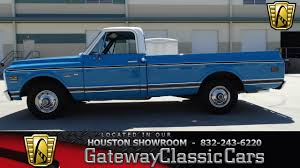 1972 Chevrolet C10 | Gateway Classic Cars | 376-HOU Bangshiftcom Goliaths Younger Brother A 1972 Chevy C50 Pickup The 1970 Truck Page Chevrolet K10 For Sale 2096748 Hemmings Motor News K20 4x4 Custom Camper Edition Pick Up For Sale Youtube C10 Truck Black Betty Photo Image Gallery Cheyenne 454 Hd Video C10s 2wd Pinterest Hd 110 V100 S 4wd Brushed Rtr Rizonhobby Find Of The Day P Daily First I Bought At 18 Except Mine