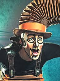 Kurios Cabinet Of Curiosities by Discount Tickets Cirque Du Soleil U0027s Kurios Cabinet Of
