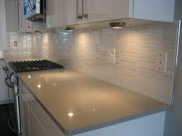backsplash ceramic tile kitchen wall tiles for white cabinets gray