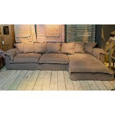 sofa new york 3 sitzer mit liegefläche