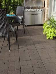 Rubber Paver Tiles Home Depot by The Floor Decor Blog May 2011