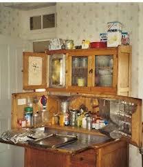 What Is A Hoosier Cabinet Insert by 64 Best Hoosier Cupboard Images On Pinterest