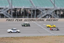 100 Rocky Mountain Truck Driving School 2019 RMVR Drivers Vintage Racing