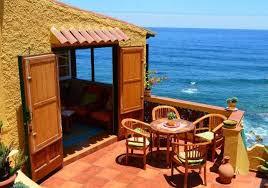 ferienhäuser ferienwohnungen auf teneriffa spanien bei