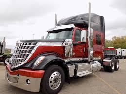 100 Lonestar Truck 2019 International LoneStar