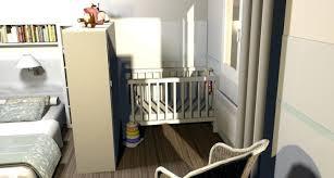 coin bébé dans chambre parents chambre parent intérêt aménager chambre parents avec bébé